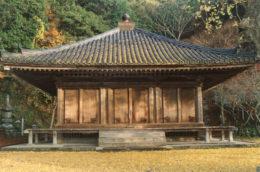 国宝 富貴寺